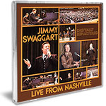 LIVE FROM NASHVILLE,  JIMMY SWAGGART